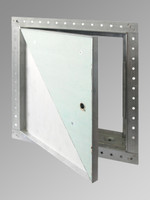 "12"" x 12"" Recessed Access Door with Drywall Bead Flange - Acudor"
