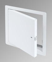 ".8"" x 8"" - Fire Rated Un-Insulated Access Door with Flange - Cendrex"