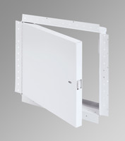 ".8"" x 8"" - Fire Rated Un-Insulated Access Door with Drywall Flange - Cendrex"