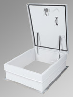 "36"" x 36"" Roof Hatch - Cendrex"