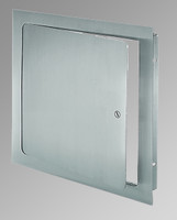 ".8"" x .8"" Universal Flush Premium Access Door with Flange - Acudor"