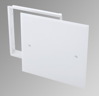 "20"" x 14"" Removable Access Door with Hidden Flange - Cendrex"
