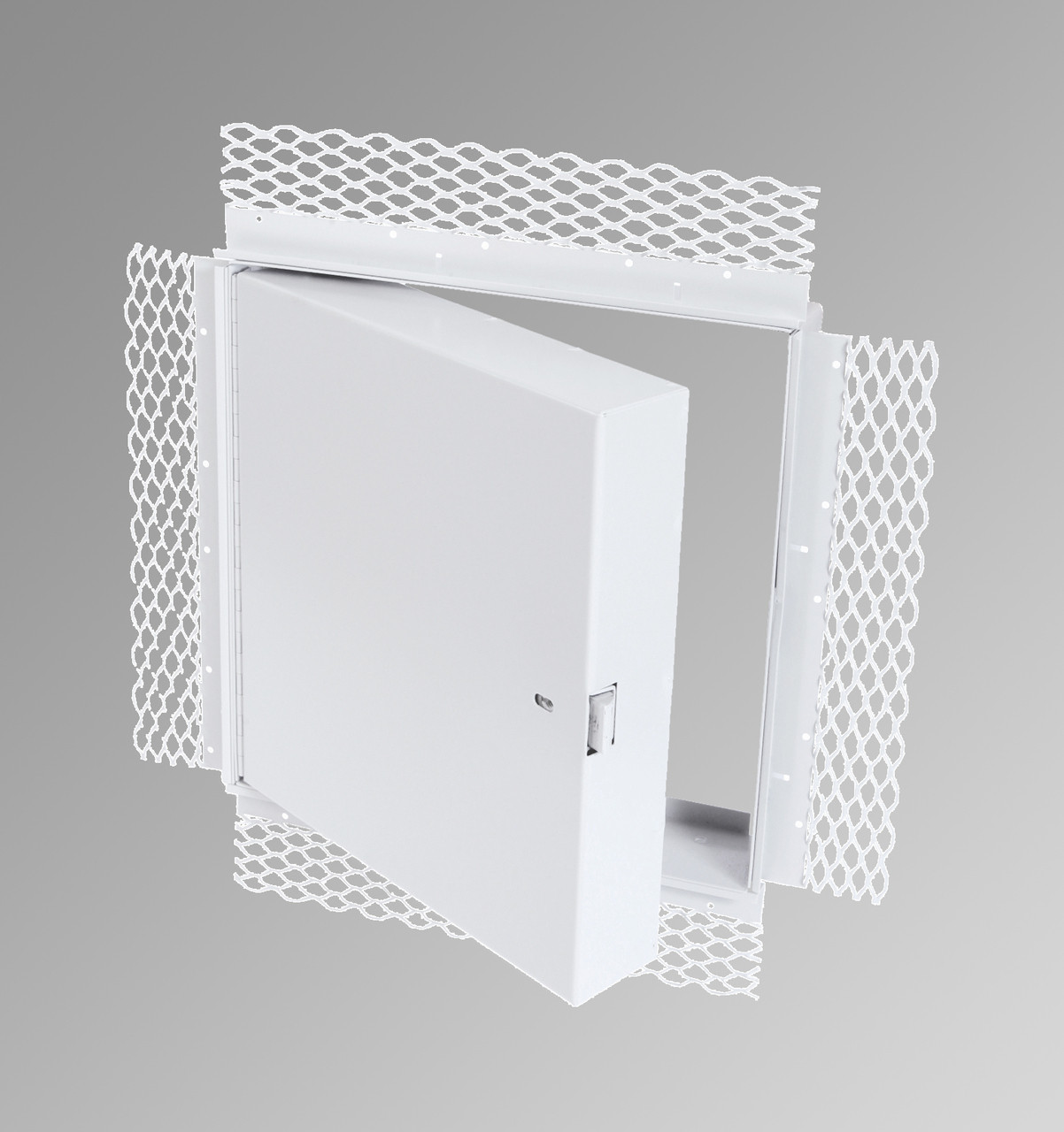 22 Quot X 30 Quot Fire Rated Insulated Access Door With Plaster