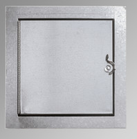 "10"" x 10"" Duct Door for Fibreglass Ducts - Acudor"