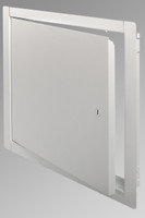 "10"" x 10"" Universal Flush Economy Access Door with Flange - Acudor"