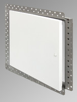 "14"" x 14"" Flush Access Door with Drywall Bead Flange - Acudor"