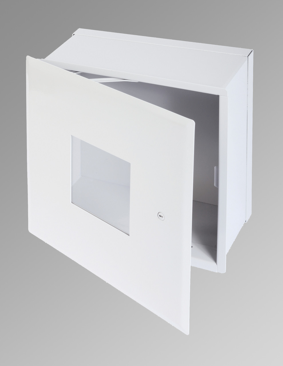 16 Quot X 16 Quot Valve Box With Window And Hidden Flange