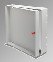 "24"" x 36"" Recessed Access Door with Pin Hinge & No Flange - Acudor"