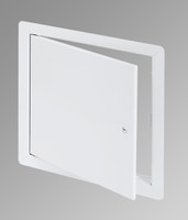 ".8"" x .8"" General Purpose Access Door with Flange - Cendrex"