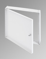 "18"" x 18"" Recessed Access Door Without Flange - Cendrex"