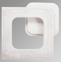 "12"" x 12"" Gypsum Access Panel - Windlock"