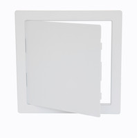 ".6"" x 9"" Plastic Multi-Functional Access Door"