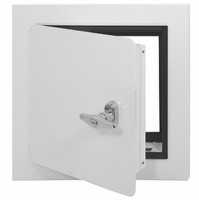 "16"" x 16"" Exterior T-Handle Access Door"