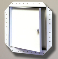 CAD-DW, Front View, Access Panel
