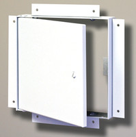 CAD-FL, Front View, Access Panel