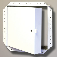 MPFR-DW, Front View, Access Panel