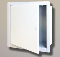MI-VB, Front View, Access Panel