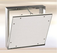 "12"" x 12"" Drywall Inlay Access Panel for Masonry applications"