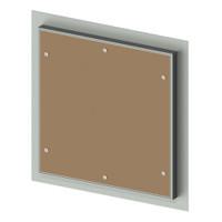 "24"" x 36"" Recess Dry Wall Aluminum Access Door"