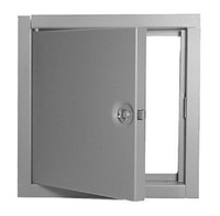 "8"" x 8"" Fire Rated Ceiling Access Doors - Elmdor"