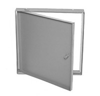 "18"" x 18"" Ceiling Fire Resistant Access Door - Elmdor"