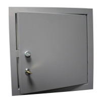 "14"" x 14"" Exterior Door for Walls and Ceilings - Elmdor"