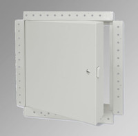 "22"" x 30"" Fire Rated Insulated Access Door with Flange for Drywall"