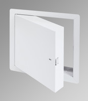 ".8"" x 8"" - Fire Rated Insulated Access Door with Flange - Cendrex"