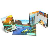 17 X 22 Brochure Folds to 8.5 X 11