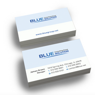 Extra Thick 16pt Business Card (4-6 Business Days)