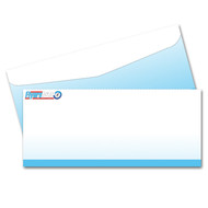 9.5 x 4.125 Full Color Envelope #10