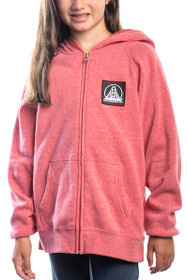 Pomegranate Youth Hoodie