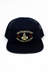 SFP x Anchor Juicy IPA Hat