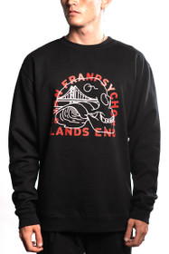Lands End Crewneck