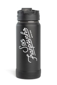 SFP Push-Button Travel Mug