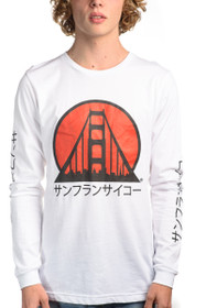 SFP x Katakana Long Sleeve