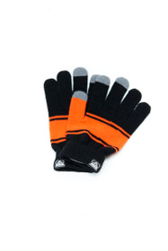 SFP Gloves (Black & Orange)
