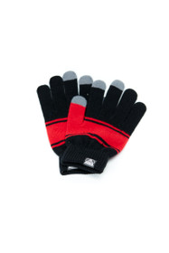 SFP Gloves (Black & Red)