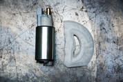 XR5 Fuel Filter and Pump