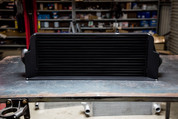 Stage 2 DTF intercooler Focus XR5 Turbo
