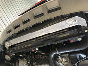 Kuga 2.5T DTF Intercooler