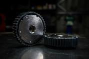 Inlet VVT Camshaft pulley