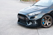 Flow Designs Impact Proof Front Splitter RS mk3