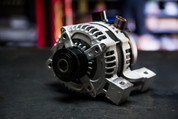 Alternator XR5 Turbo RS mk2 Genuine Ford