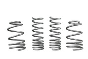 Whiteline Lowering Springs Focus RS mk3