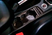 Focus RS mk2  Carbon Fiber center console inserts