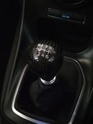 Fiesta ST180 Carbon Fiber Gear Knob