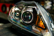 Focus RS mk2 RH headlight