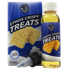 Crispy Treats 100ml | Ethos