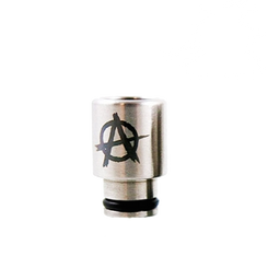 Anarchist Drip Tip